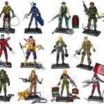 Focus sur Sub GI Joe collector Club 2015