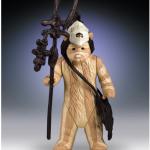 Star Wars Jumbo : Villain 3-pack & Logray