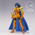 Sponsor : Captain Figurines ouvre les préco de Kanon Dragon des Mers MCex