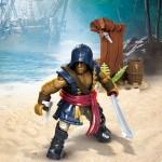 Mega Bloks tease ses nouveautés Assassin's Creed et Call of Duty