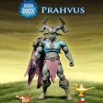 Mattel dévoile la dernière figurine Club200X  Prahvus