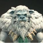 King Chooblah, Mattel dévoile la dernière figurine Club200X Motuc