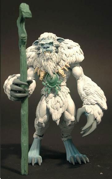 MOTUC CUB200x King Chooblah (aka, the Kulatak Elder)
