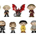 Game of Thrones : Série 2 des Funko Mystery Minis