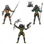 NECA : la série 13 Predator dispo
