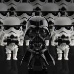 Nendoroid Star Wars : pas de sortie en Europe pour Vador et le Stormtrooper
