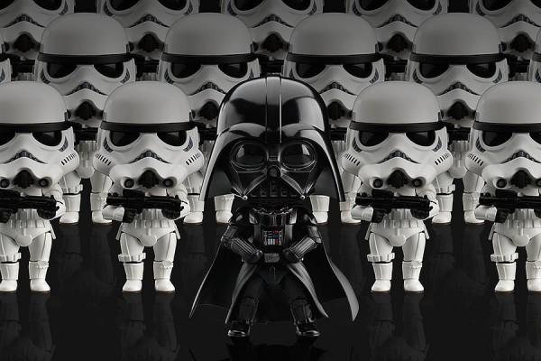 nendoroid star wars