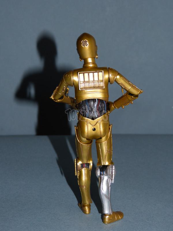 revo C-3PO revoltech kaiyodo star wars 13