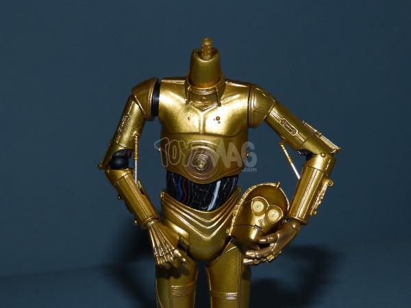 revo C-3PO revoltech kaiyodo star wars 27