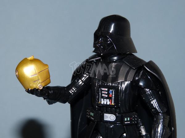 revo C-3PO revoltech kaiyodo star wars 32