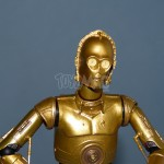 Revoltech Star Wars  : Review C-3PO Revo #003