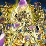 Saint Seiya Soul Of Gold, le 2nd Trailer confirme Asgard