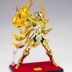 Nouveaux Stands Myth Cloth Ex Soul Of Gold