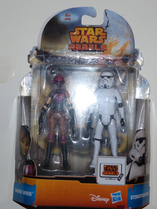 star wars rebels sabine wren 1