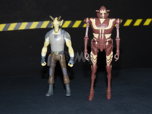 star wars rebels vizago IG-RM 2