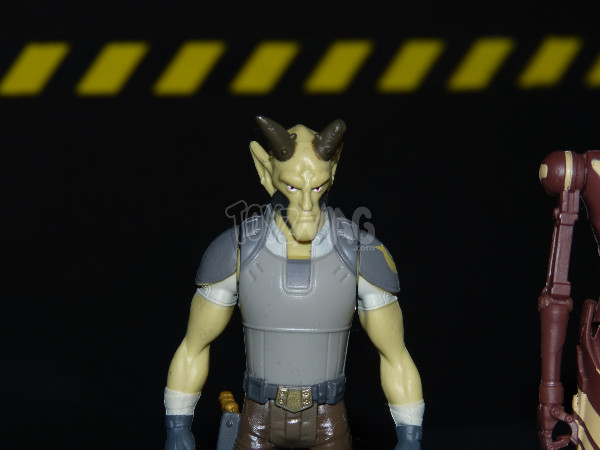 star wars rebels vizago IG-RM 3