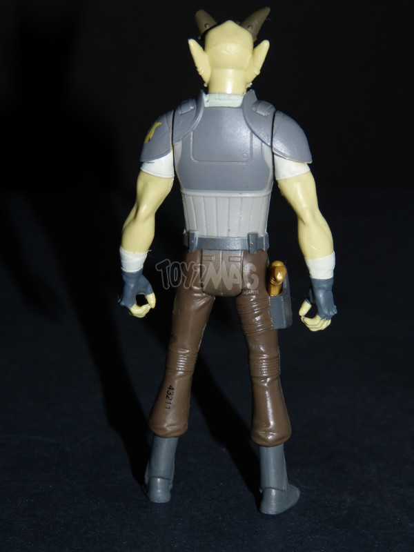 star wars rebels vizago IG-RM 6