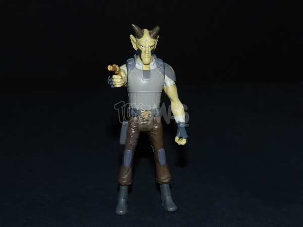 star wars rebels vizago IG-RM 8