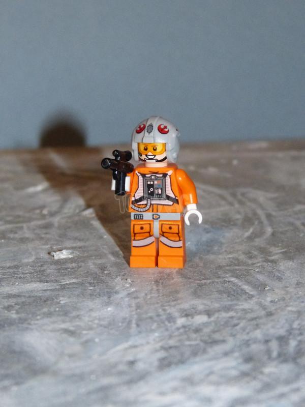 starwars lego microfighter snowspeeder 3
