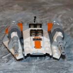 starwars lego microfighter snowspeeder 4