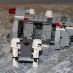 starwars rebels lego imperial troop transport  9