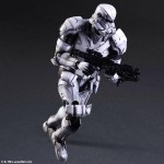 Star Wars : Stormtrooper Variant Play Arts Kai