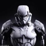 Star Wars : Stormtrooper Variant Play Arts Kai