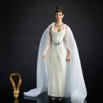 Star Wars Black Series : Leia (Ceremonial) repoussée ?
