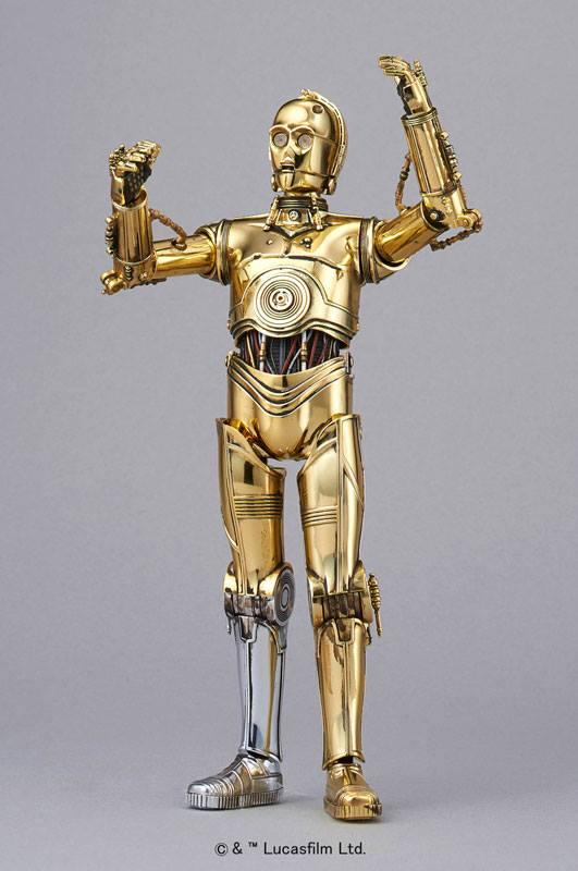 3PO bandai