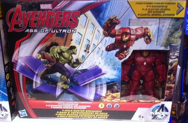 Avengers AoU-tower-hulkbuster