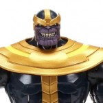 Marvel Legends : la Wave 2 Thanos BAF arrive en France !
