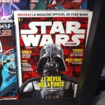 Dispo en France : Star Wars, Tranformers, Ever After High, Monster High