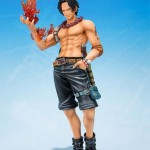 Portgas D. Ace rejoint la collection Figuarts Zero 5e Anniv