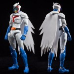 TATSUNOKO HEROS FIGHTING GEAR GATCHAMAN G-1TATSUNOKO HEROS FIGHTING GEAR GATCHAMAN G-1