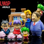 Dr Slump Arale vol 1 Kids Nations