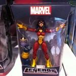 Marvel Legends - BAF Thanos