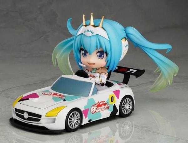 Nendoroid Racing Miku 2015