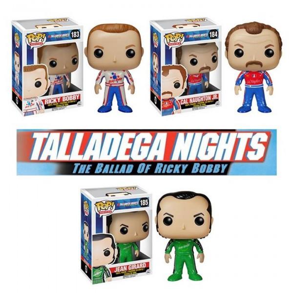 Pop! Movies: Talladega Nights
