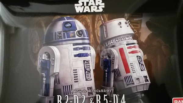 R5 R2 bandai