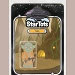 20 nouveaux Star Tots à la Star Wars Celebration 2015