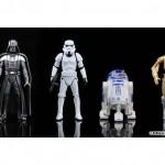 Une gamme Star Wars par Takara