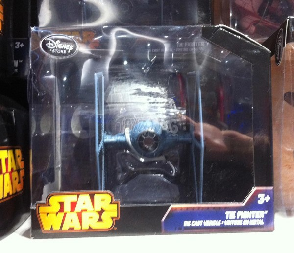 Starwars-diecast-Tiefighter