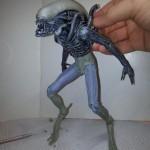 Alien Isolation : nouveau proto par NECA