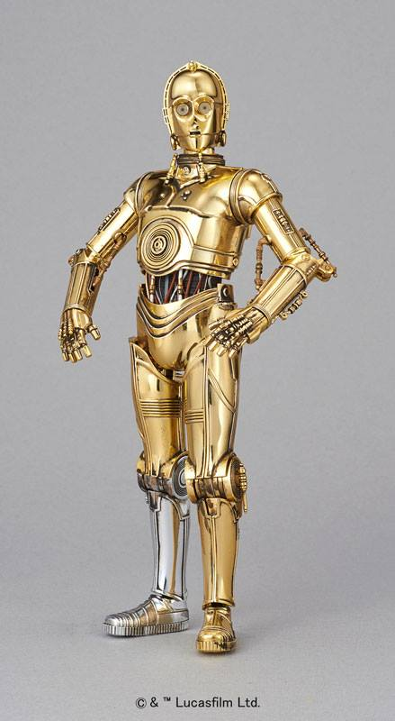 bandai protocol droid