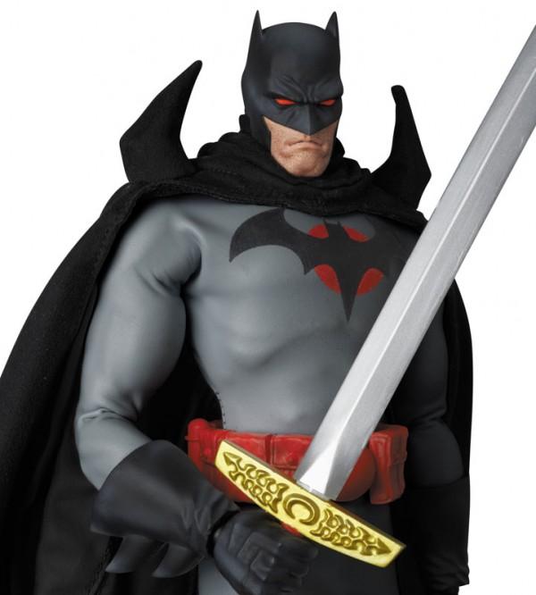 Batman (Flashpoint) RAH par Medicom