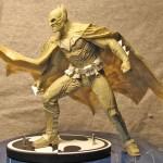 Le Batman de Lee Bermejo sculpté par Jean St Jean
