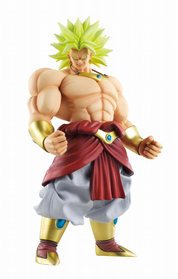 Dragon Ball Z : Broly  D.O.D  (Dimension Of Dragon Ball)