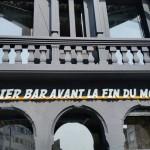 Expo vente Tamashii Nations au Dernier Bar Avant le Fin Monde de LILLE