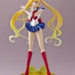 Une nouvelle FiguartsZero Sailor Moon (Sailor Crystal ver.)