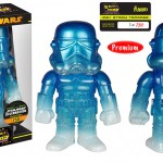 Star Wars Celebration : Hikari exclu par Funko
